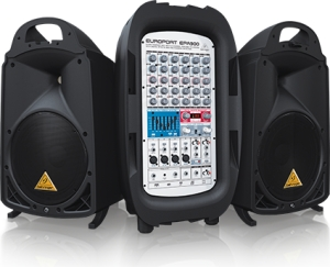 Behringer-EPA900-Portable-PA-System